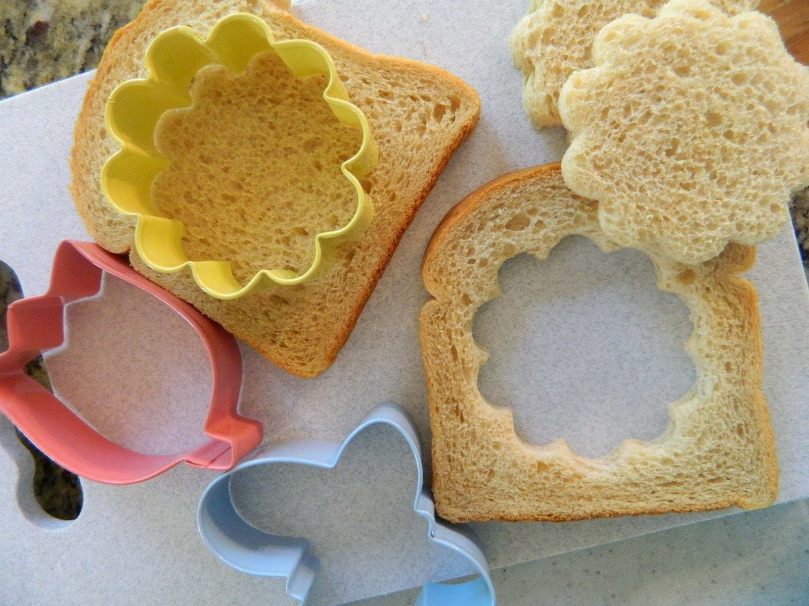 Simple Amp Healthy Living Making Healthy Food Fun For Kids