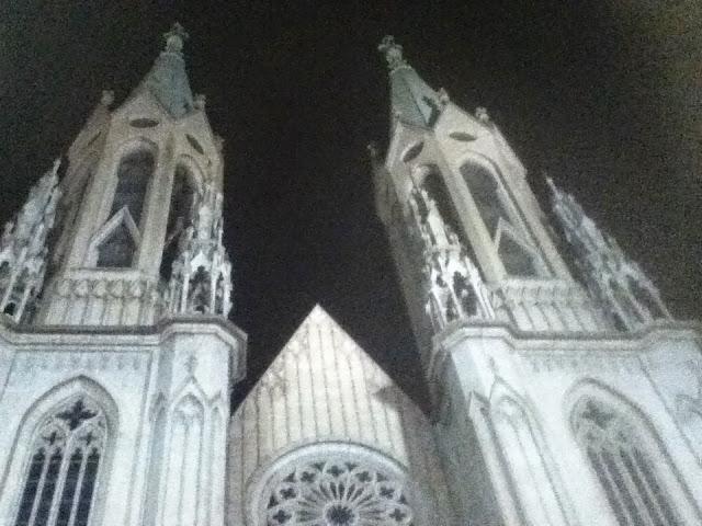Sao Paulo Cathedral (Se)