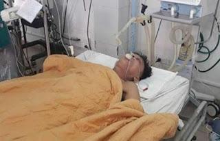 Paciente recebe transfusão de cinco litros de cerveja no estômago