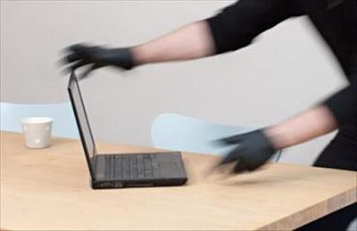 Έκλεψαν laptop από γραφείο του Δήμου Αρταίων αλλά συνελήφθησαν