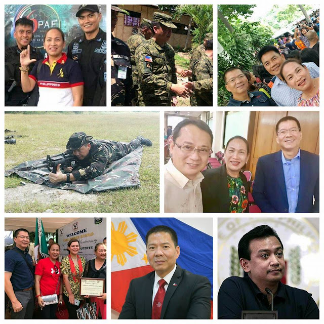 Who is Fabian Go? Get to know more about the man who allegedly have a joint account with Trillanes