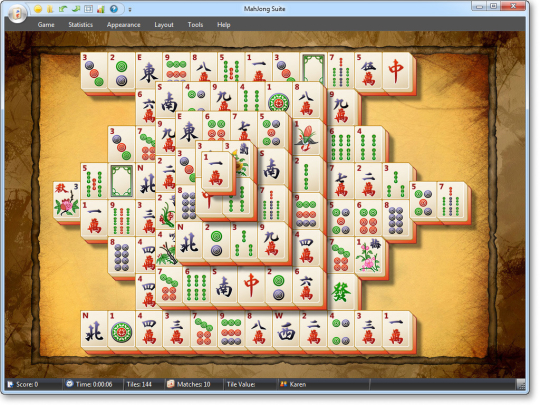 Free Mahjong Download Vollversion