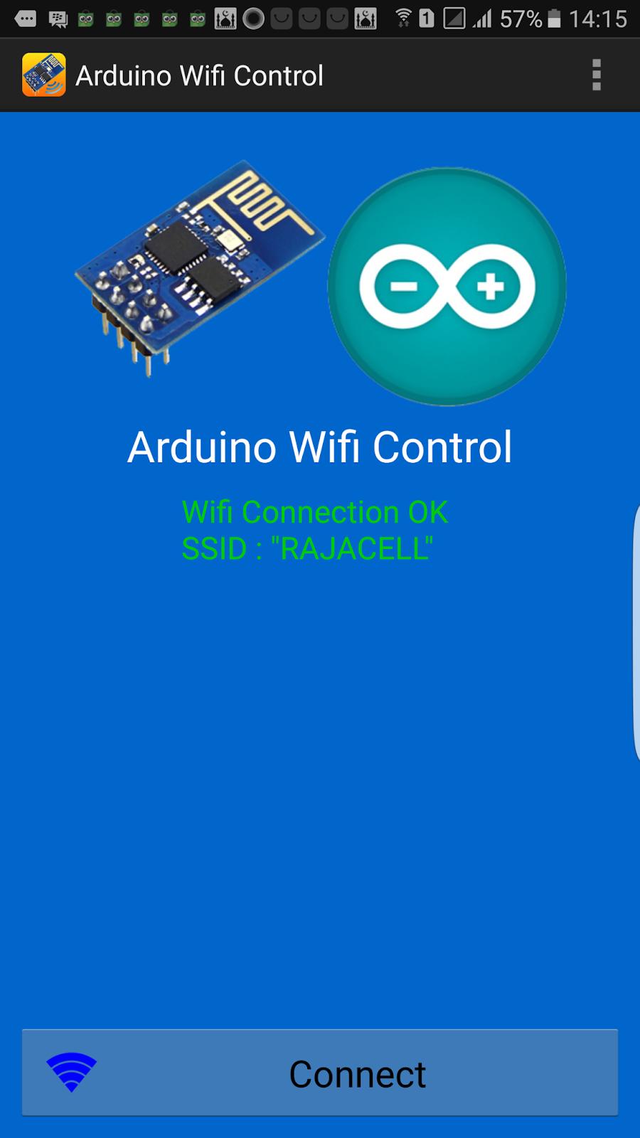 bluetooth - Nodejs Arduino RC car Bot - Stack Overflow