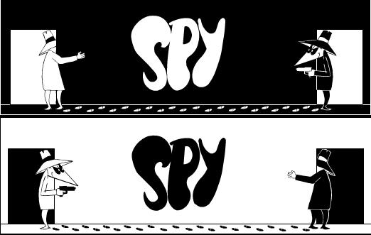Shekinah Fellowship Spy Vs Spy Reality