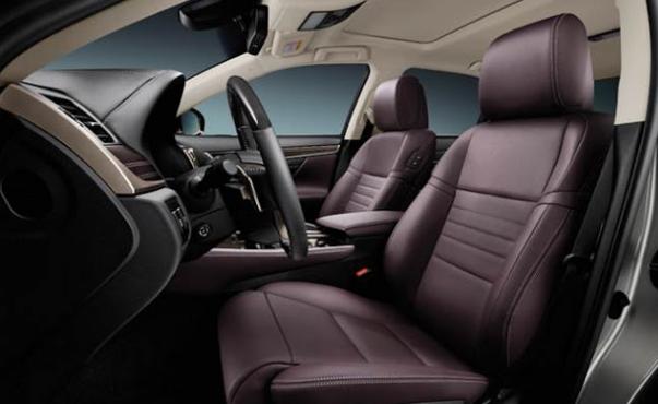 2017 Lexus GS 350 Release Date Canada