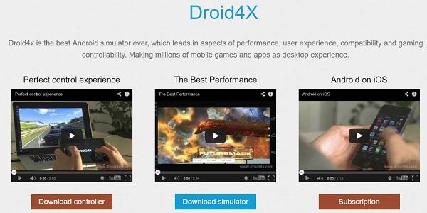 Emulator Android Ringan dan Mudah Digunakan (Recomended)