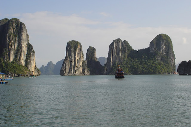Why Visiting Halong Bay Is A Once In A Lifetime Opportunity? 1