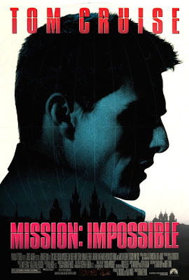 Mission Impossible [1996] [DVD R1] [Latino]