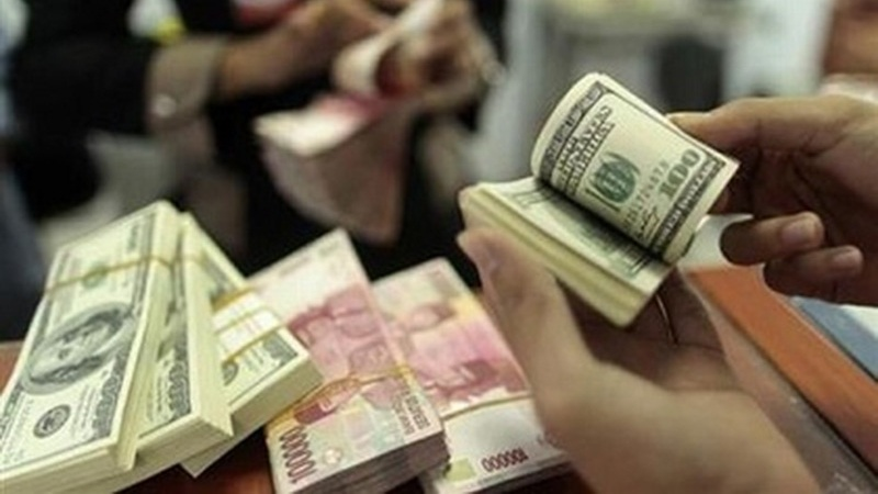 Wow ! Utang Indonesia Naik jadi 3,5 Ribu Triliun, Pemerintah mesti Bayar 505 Triliun