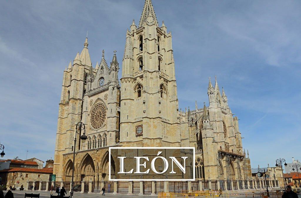 Qué ver en la ciudad de León