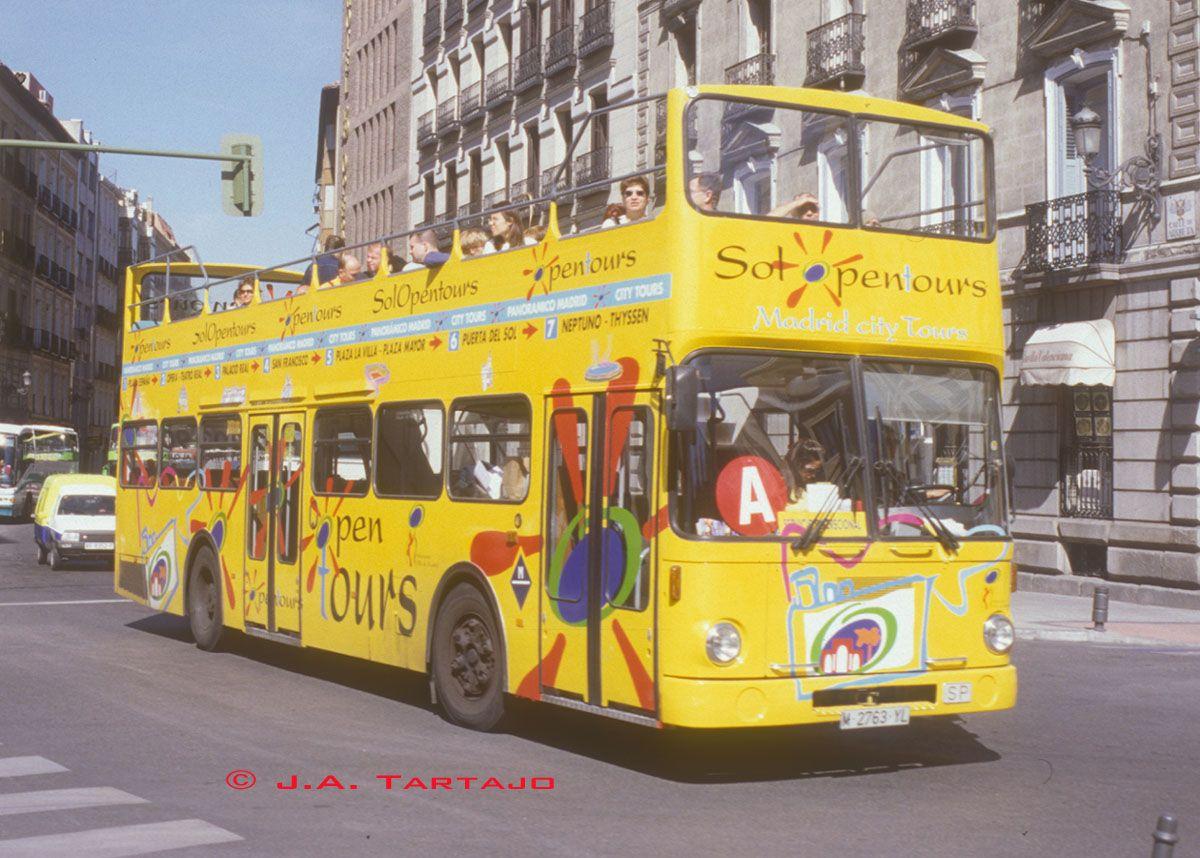 Dia Bus Tours