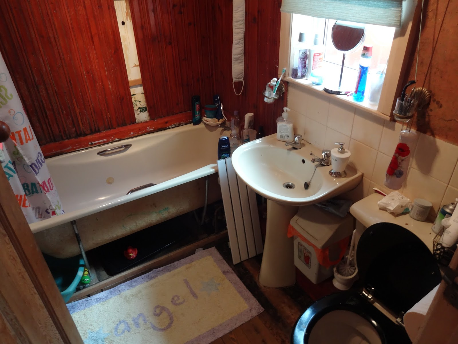 How To Stop Kitchen Sink From Over Flowing