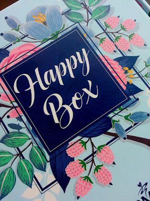 Pudełko pełne szczęścia || FARMONA