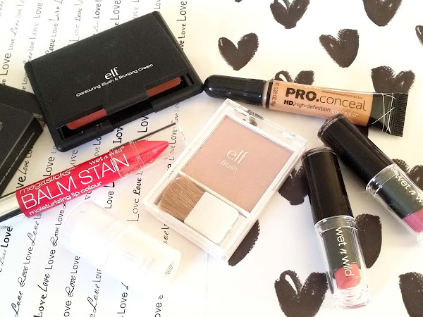 Beauty Haul ♥6 - Part 1