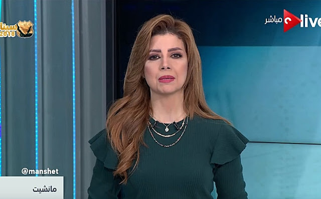 برنامج مانشيت 13/2/2013 رانيا هاشم مانشيت الثلاثاء 13/2