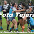 Rugby: albinegro feroz