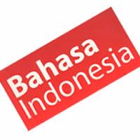 bahasa indonesia baku