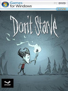Download Games Don't Starve (2013) Full Version