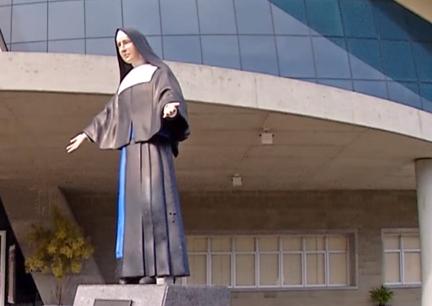 Santuário Madre Paulina
