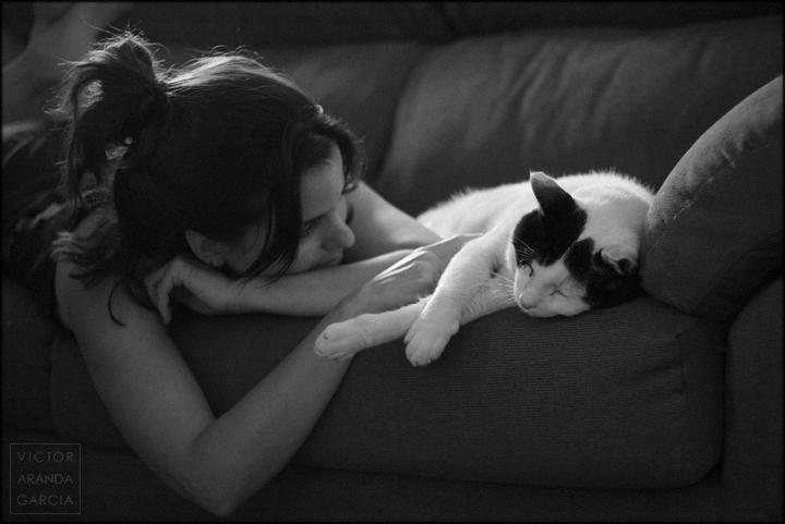 fotografia,retrato,gato,chica,fuente_alamo,murcia