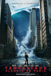 Review Tempestade: Planeta em Fúria