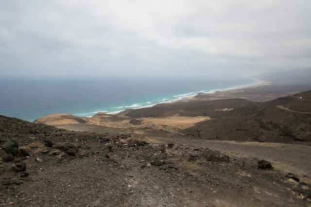 Playa de Cofete-Fuerteventura