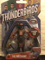 Thunderbirds Are Go Action Figure