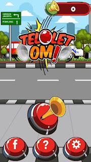 Telolet Om MOD v1.1 Apk Terbaru 2016 1