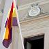 El PP denunciará al Ayuntamiento de Cádiz por izar la bandera republicana