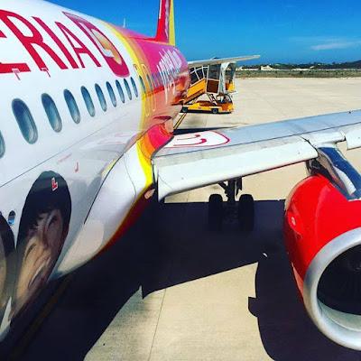 Vietjet Air mở 2 đường bay mới TPHCM – Cao Hùng và Hà Nội – Đài Bắc