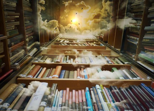 OKIEM ŻYWICIELA: Czy istnieją złe książki?