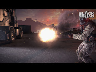 Tutorial Install Client Game Online Black Squad Online Indonesia Gemscool