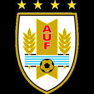 Uruguay National Football Team Nickname - Soccer Nickname - Logo