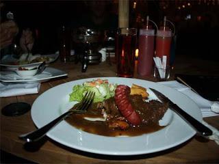Wisata Kuliner Di Jakarta Malam Hari Tempat Wisata Indonesia