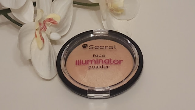 My Secret - Face Illuminator Powder