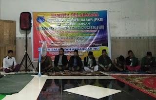 Gelar PKD Se Lombok, PMII Komisariat STMIK dan Al-Mansyuriah Gelar PKD Bersama