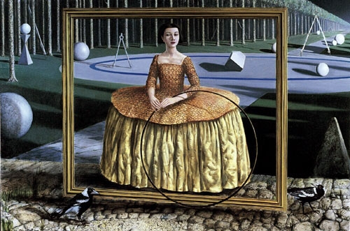 04-Garden-of-Geometry-Mike-Worrall-Surrealism-in-Paintings-not-Always-Explained-www-designstack-co