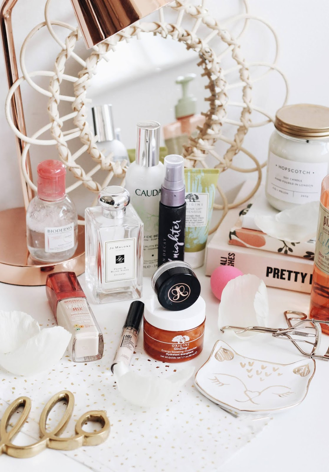 My Top Most - Repurchased Beauty Products