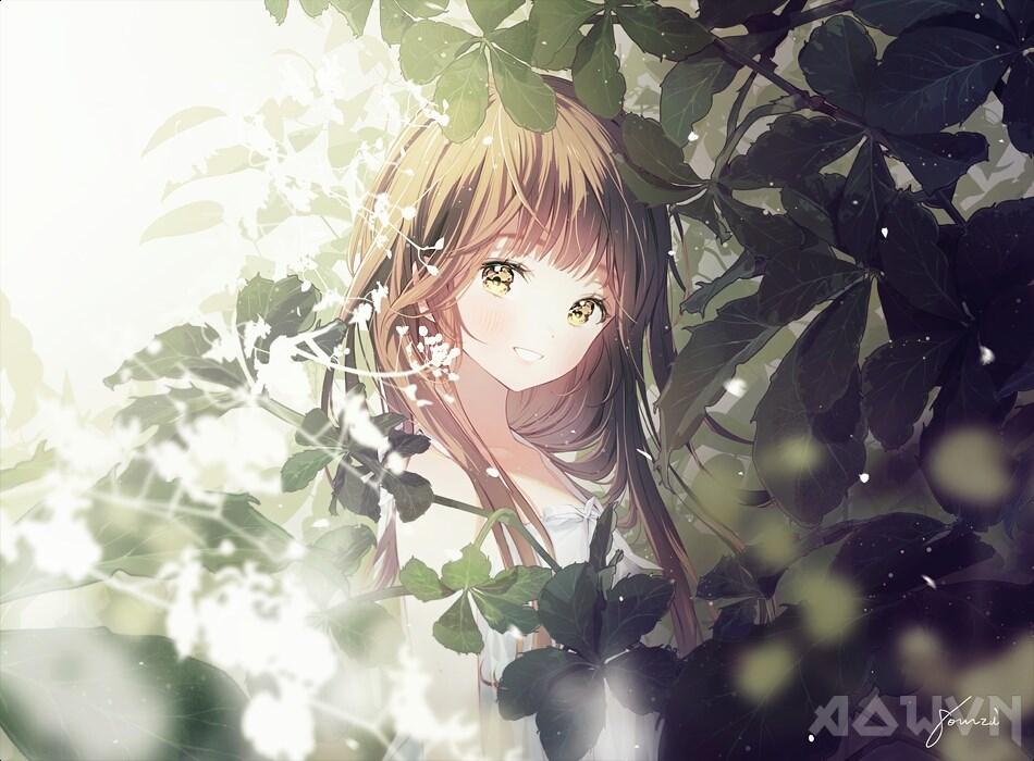 134 AowVN.org m - [ Hình Nền ] Anime cho điện thoại cực đẹp , cực độc | Wallpaper