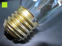 Sockel: CRECO E27 40W Edison Lampe Squirrel Cage Vintage Lampe Ideal für Nostalgie und Retro Beleuchtung 2700K Warmweiß