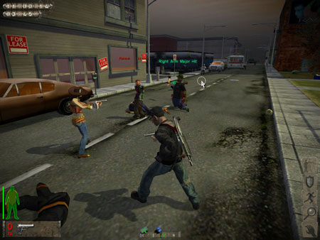 Fort Zombie PC Full Version Free Download