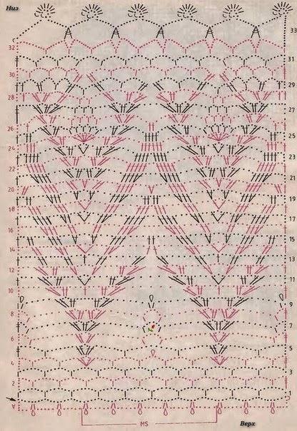 4fefc9870aef Επισκεφτείτε το bog Hobby lavori femminili για να δείτε πολλά ακόμη όμορφα  σχέδια για πλεκτές κουρτίνες.