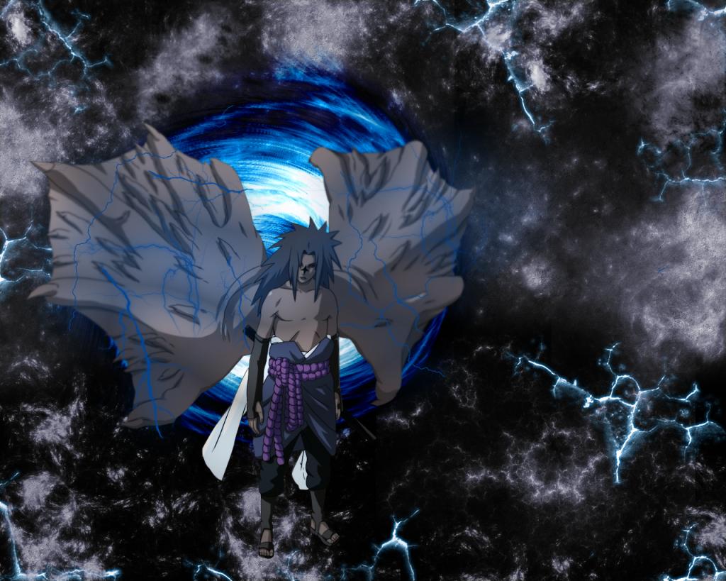 Image de sasuke en demon fonds d 39 cran hd - Demon de sasuke ...