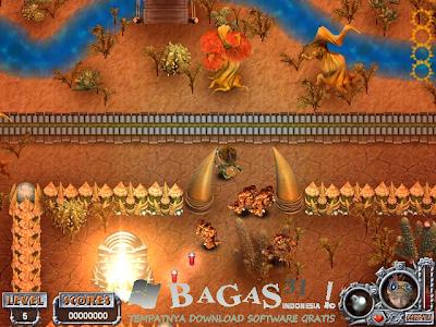 Bomberic 2 Game 3