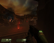 My old Quake4 Mod: Singleplayer  campaign