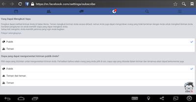 Cara agar Status Facebook Banyak yang Like Otomatis Lewat HP