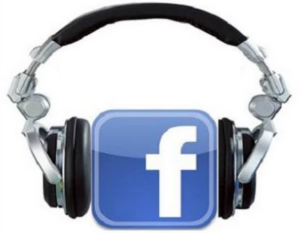 How To Share Music On Facebook