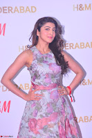 Pranitha Subash in lovely Flower Print Sleeveless Short dress ~  Exclusive 089.JPG