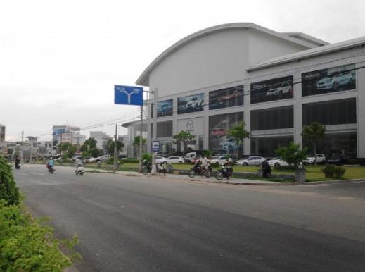 Trung tâm thương mại- Dịch vụ Gò Dầu 1