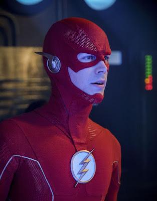 The Flash Season 6 Image 2